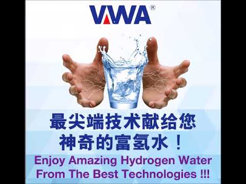 VWA AIFM 画龙点睛 6 Feb 2018