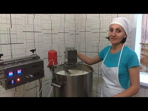 Теперь варите Сыр Российский по этому рецепт в домашних условиях / Сыроделие / Сыроварня Маджио