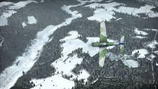 Wings of Prey: Deutsche Jagdflugzeuge, Focke Wulf Fw 190 und Ta 152