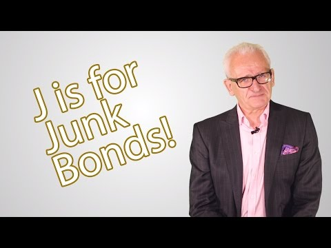 J is for Junk Bonds - The Elite Investor Club's A - Z Guide of Investing