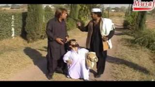 Pashto Tele Film - Awlaad Part 11