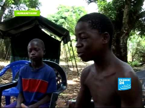 Congo: sous la menace de l'Armée de résistance du Seigneur