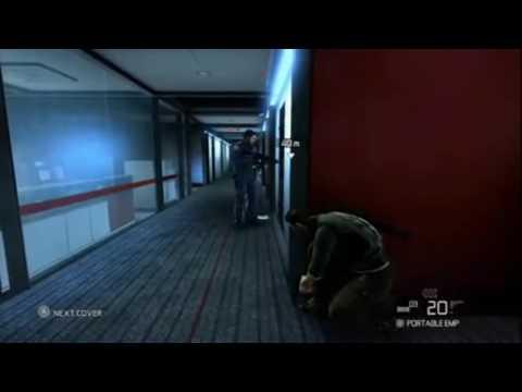 Tom Clancys Splinter Cell: Conviction: Nahkampf - Trailer