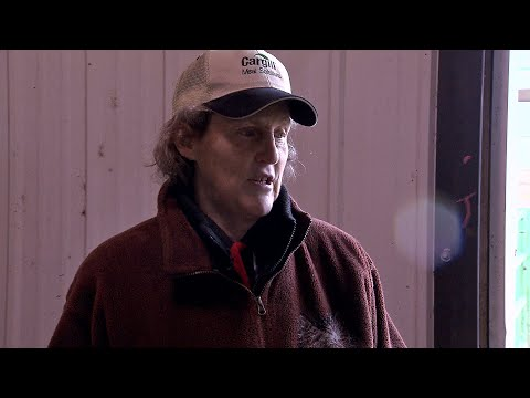 Temple Grandin | The Life Autistic