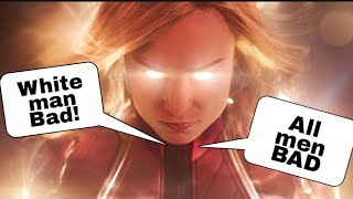 Why Hasn't Disney Stopped Brie Larson From Ruining Captain Marvel?