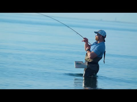 Fly Fishing Cape Cod's Wilderness | S1 E2