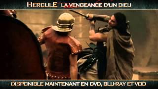 ZYLO sortie DVD HERCULE