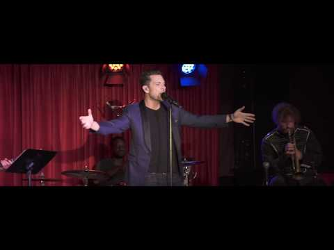 Chris Mann - My Funny Valentine/With A Song In My Heart (Live from Catalina Jazz Club, Los Angeles)