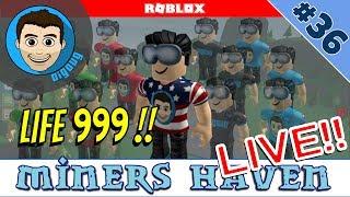 Roblox Miners Haven : Ep 36 : Prepare to Sacrifice!!