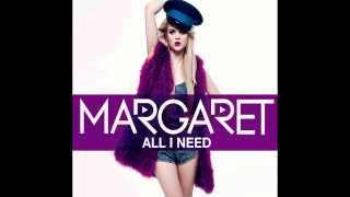 Margaret - All i need (Acoustic version) [HD]