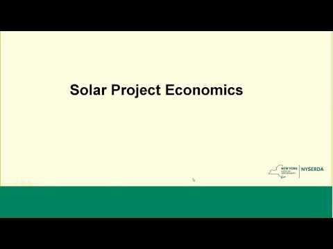 New York State Solar PILOT Toolkit