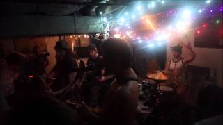 Night Gaunts (Almost) Full Set 8/26/15 Nowhere, USA, New Brunswick, NJ