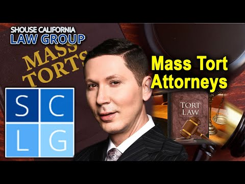 Shouse Law Group – Mass Tort Attorneys