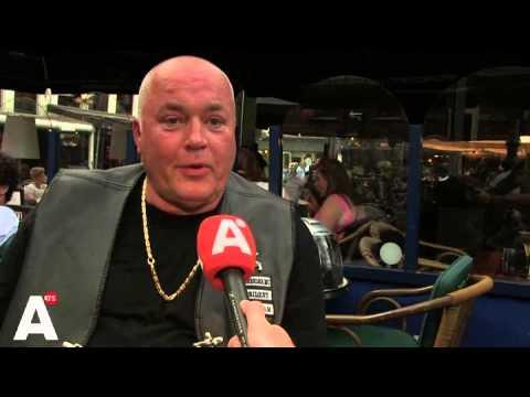 Voorlopig geen No Surrender-clubhuis in Amsterdam