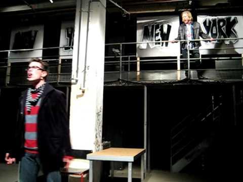 """Rent - Copenhagen 2011 """"What You Own"""" DANISH VERSION"""