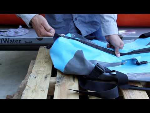 TiZip Zipper Maintenance