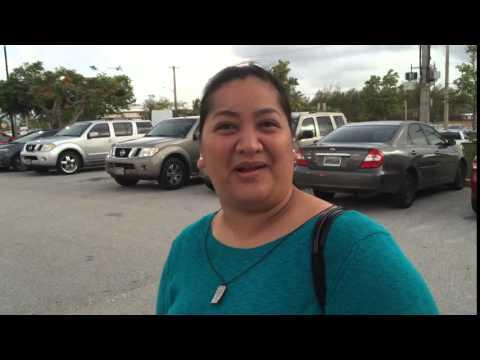 Leaving the University of Guam