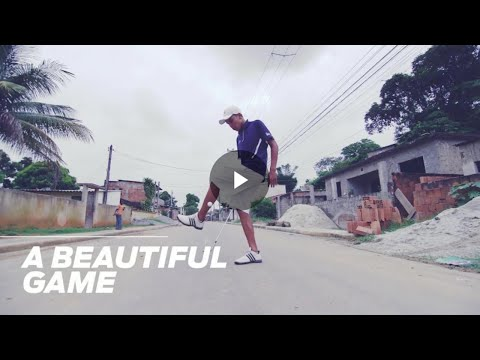GOLF Films Presents: A Beautiful Game | GOLF.com
