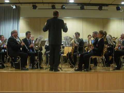 PIRATAS DEL CARIBE, UNION MUSICAL ALMOZARA