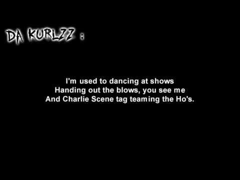 Hollywood Undead - The Natives [Lyrics]