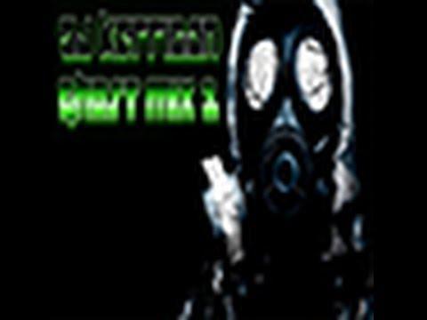 DJ Kerrigan Ghost Mix 1