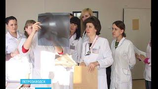 «Земский доктор» помогает решить проблему нехватки врачей на селе