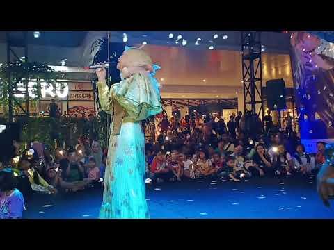 Luaaasr Biasa Penontonya Tadayo Gurauan Sayang Rayola  Live On City Plaza