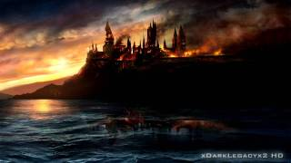 """Harry Potter & The Deathly Hallows Part 2"" Trailer Music (TRAILER BEAST - ""Lords Of The Realm"")"