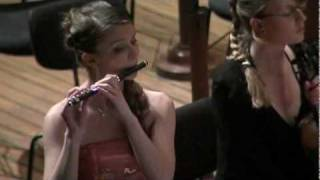 A. Vivaldi - Piccolo concerto in C (1)
