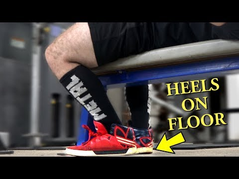 Q&A - Bench Press Foot Placement - Sumo Grip Width - Powerlifting In Olympics