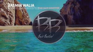 Download Jasmin Walia - Temple [Bass Boosted] Mp3