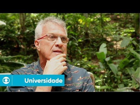 Chegue Mais Perto: Pedro Bial dá dicas para quem quer ser jornalista