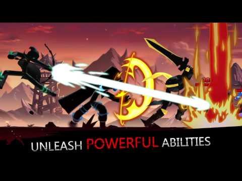 League of Stickmen: iOS Trailer