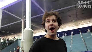 DAVID DOBRIK BEING WHOLESOME FOR 10 MINUTES STRAIGHT!! 😍 [PART 2]