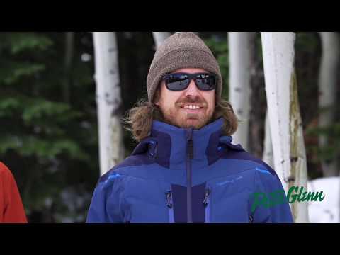 Obermeyer Ultimate Down Hybrid Jacket Mens