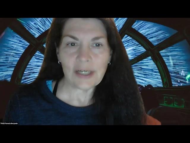 August 16, 2021 Replay - Online Presenters Toastmasters