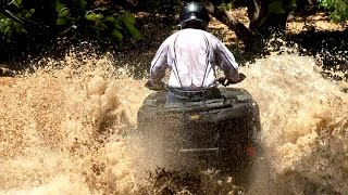 Fisher's ATV World - Ride with DiamondBack at Green Turtle Bay Resort (FULL)