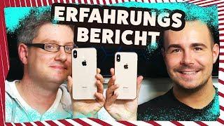 Apple iPhone Xs & Xs Max: Unser Erfahrungsbericht (Deutsch)