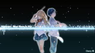Nightcore - River Flows In You (Yiruma)