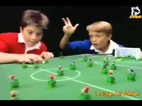 Juego de mesa Pro Action Football Comercial de Tv Mxico