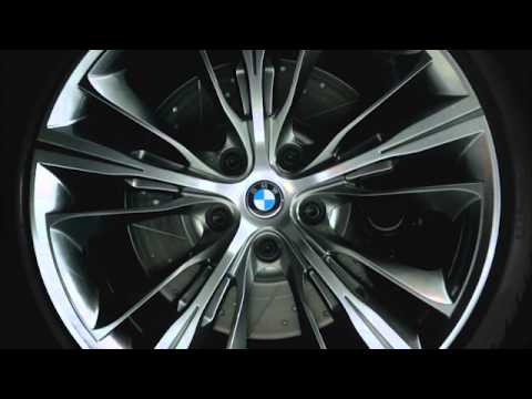 BMW Konsept 4 Serisi Coupé TV Reklamı