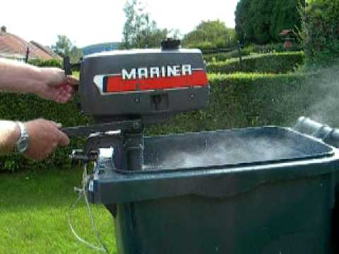 mariner 2hp outboard parts diagram