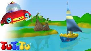 Tutitu Toys | Boat