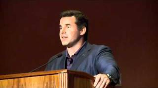 "Kevin Plank - ""Becoming a Successful Entrepreneur"""