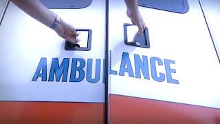 29-2041.00 - Emergency Medical Technicians and Paramedics