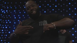 Run The Jewels - Full Performance (Live on KEXP)