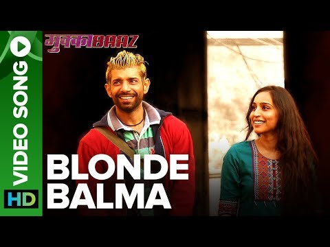 Blonde Balma - Video Song | Deleted Song |...