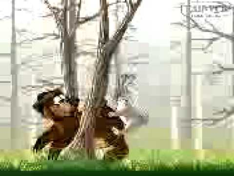 Медведь и заяц мультфильм застрял прикол