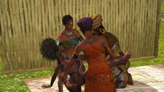 Mutilation genitale feminine (MGF) - Female Genital Mutilation (FGM)