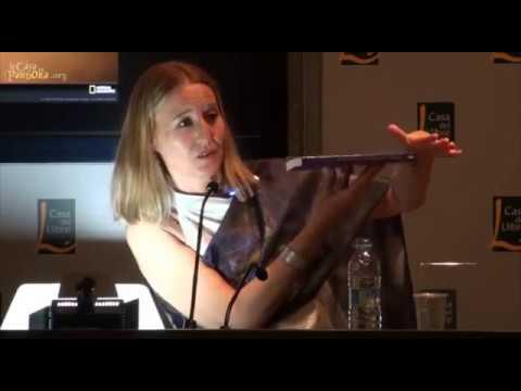 Bianca Atwell - Entra en la mente del planeta Tierra, La Noosfera